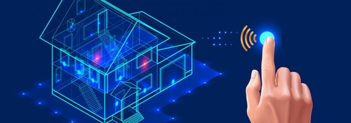 """""""Cel mai bun"""" protocol/standard wireless pentru automatizarea locuintei"""