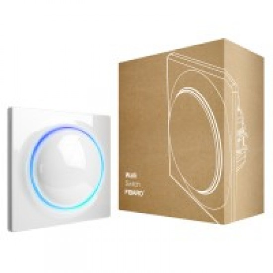 Comutator FIBARO Walli Switch