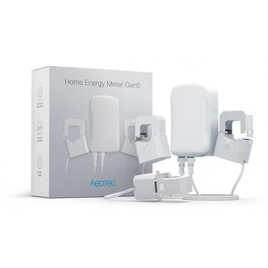 Home Energy Meter Gen5 AEOTEC -Trifazic