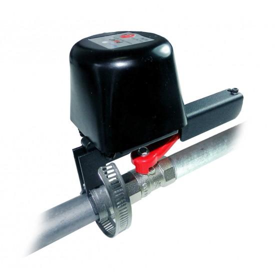 Popp Flow Stop Controller Robinet Apa-Gaz