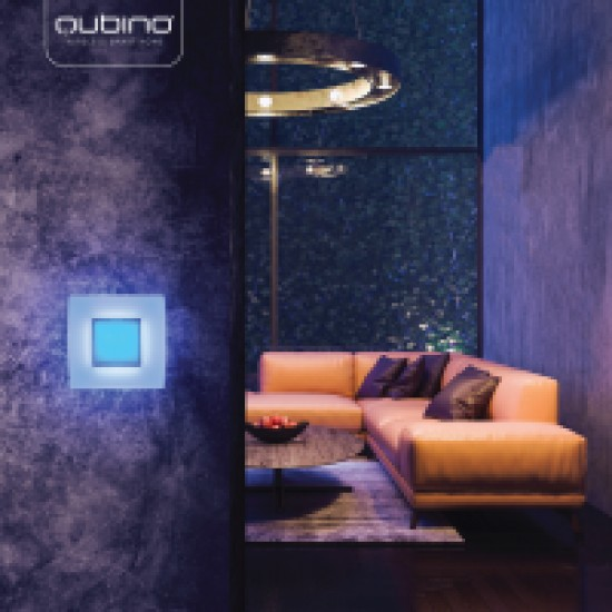 Luxy Smart Light Qubino