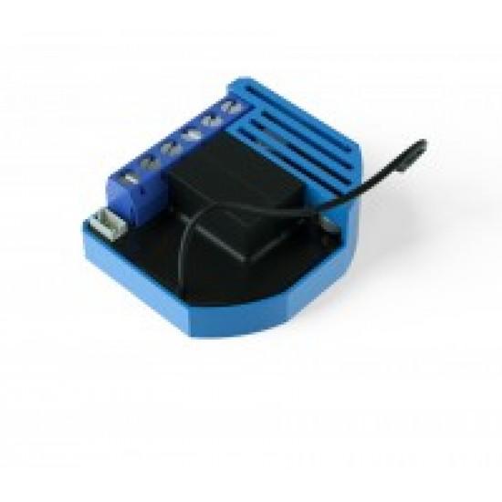 Releu Qubino Flush 1 Energy Meter (1*2,3 kW)