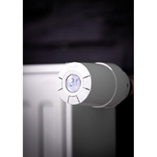 Robinet termostat radiator Danfoss LC-13