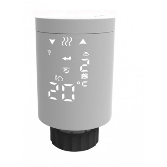 Smart Termostat Radiator ZigBee