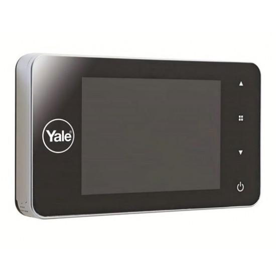 Vizor Digital Yale Memory+
