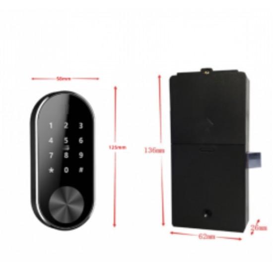Incuietoare Digitala Cabinet MiS02