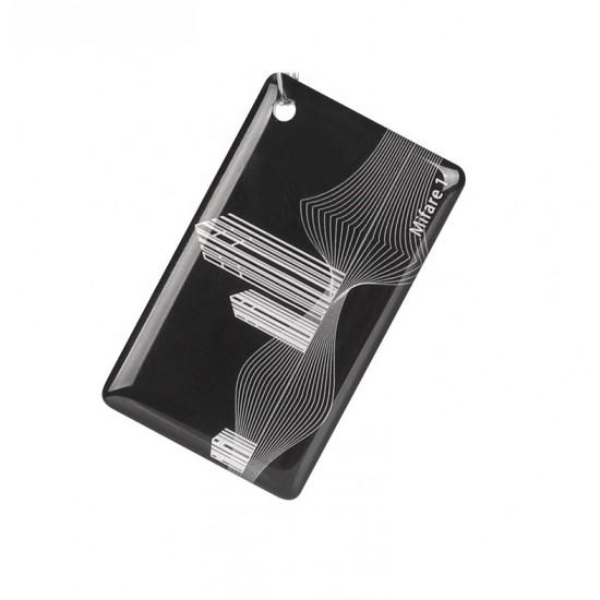 Card Breloc Compatibil Chip 1K MIFARE 13.56MHz