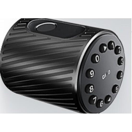 Incuietoare inteligenta Euro-Cilindru MS11