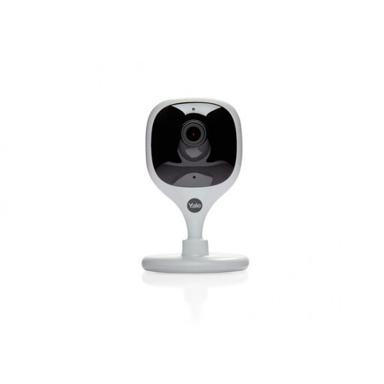 Camera IP WiFi Interior 720p Yale