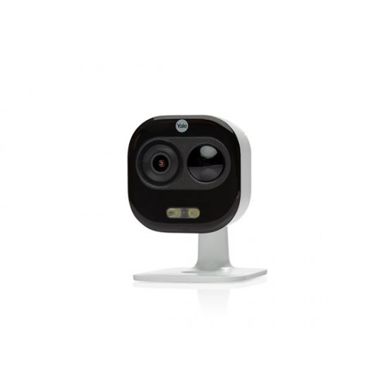 Camera IP All-in-One Yale
