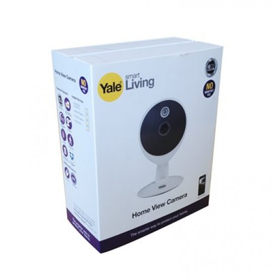 Camera Supraveghere IP Home Yale