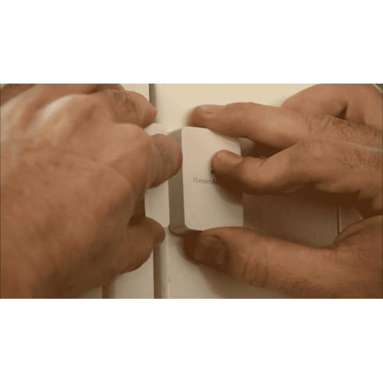 Senzor ușă/fereastră iSmartAlarm