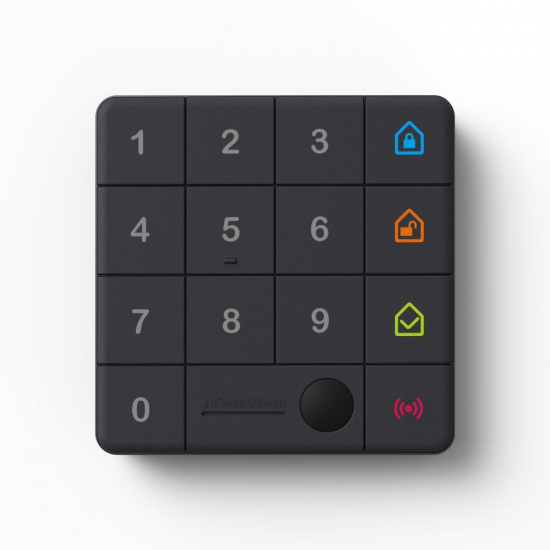 Tastatură iSmartAlarm