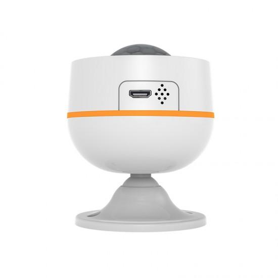 Senzor Prezenta ZigBee