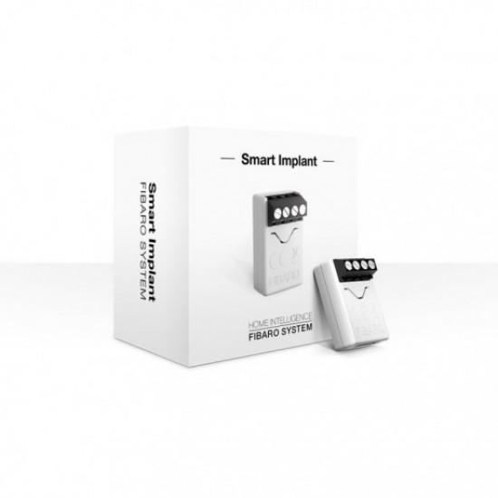 Smart Implant FIBARO