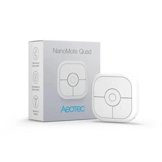 NanoMote Quad Aeotec