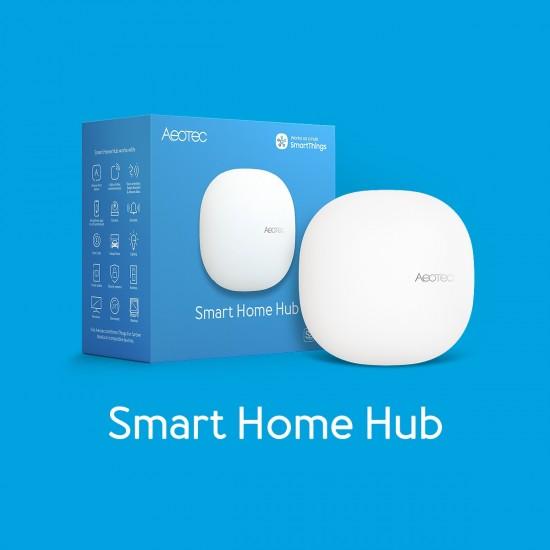 Aeotec Smart Home HUB
