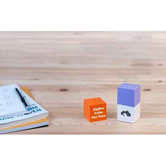 HUB Homee Brain+Z-Wave+ZigBee Cube