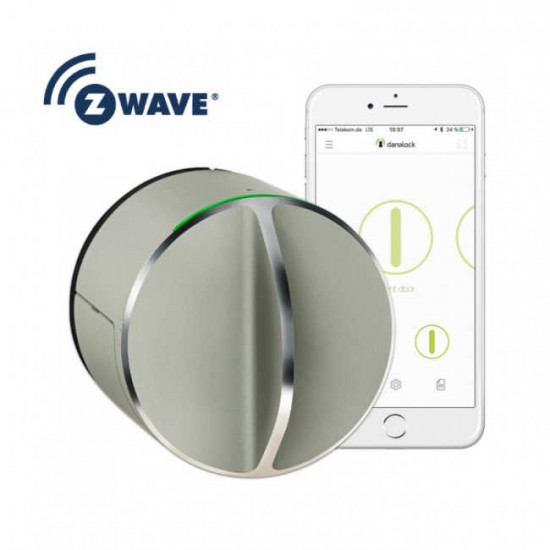 Incuietoare Danalock V3 Bluetooth & Z-Wave