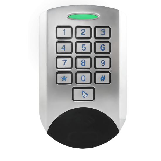 Universal Z-wave Key Pad