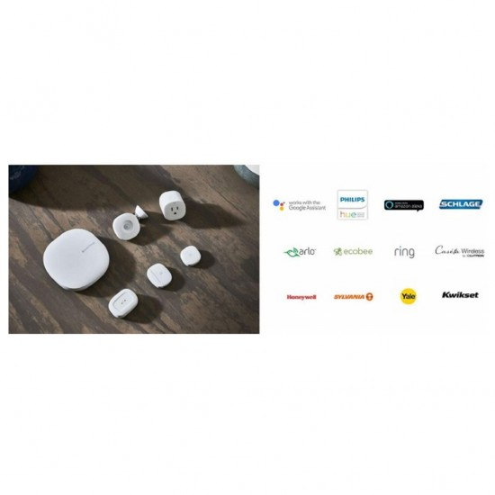 Samsung Smartthings Hub V3